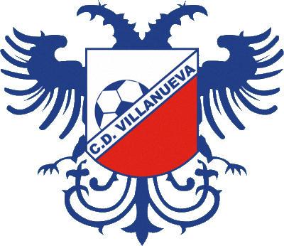 Logo di C.D. VILLANUEVA  (ANDALUSIA)