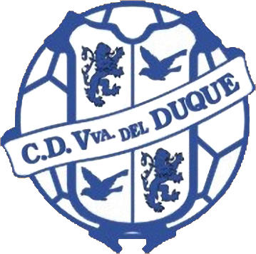 Logo of C.D. VILLANUEVA DEL DUQUE (ANDALUSIA)
