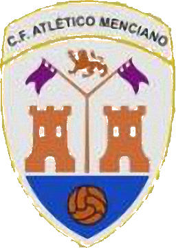 Logo of C.F. ATLÉTICO MENCIANO (ANDALUSIA)