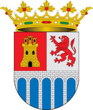 Logo of CASTRO DEL RIO C.D. (ANDALUSIA)