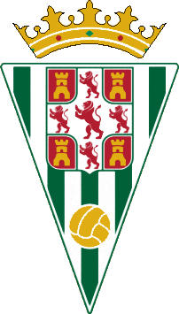 Logo of CORDOBA C.F. (ANDALUSIA)