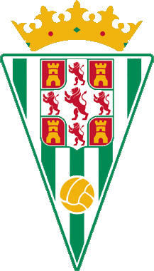 Logo of CORDOBA CF (ANDALUSIA)