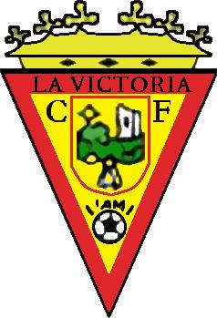 Logo of LA VICTORIA C.F. (ANDALUSIA)