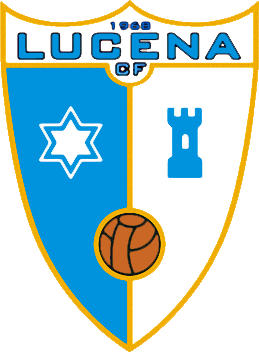 Logo of LUCENA C.F. (ANDALUSIA)
