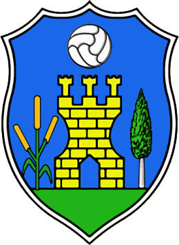 Logo of MONTILLA C.F. (ANDALUSIA)