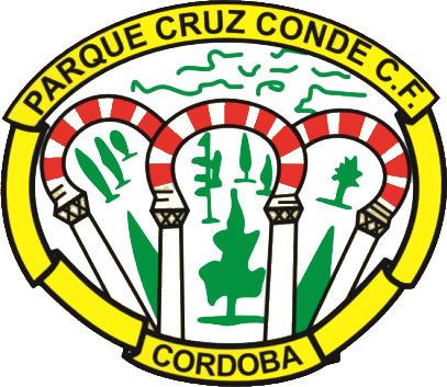 Logo of PARQUE CRUZ CONDE C.F. (ANDALUSIA)