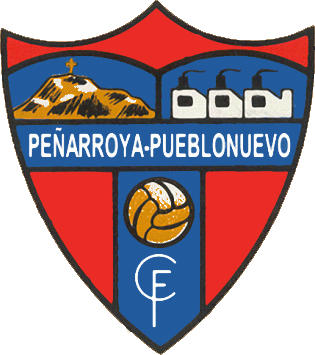 Logo of PEÑARROYA C.F. (ANDALUSIA)