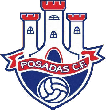 Logo of POSADAS C.F. (ANDALUSIA)