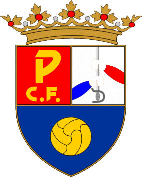 Logo of PRIEGO C.F. (ANDALUSIA)