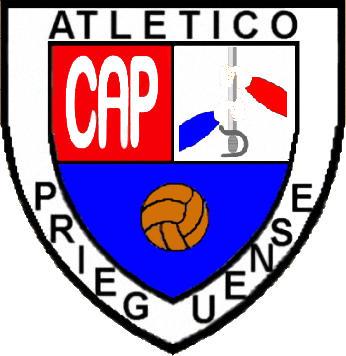 Logo of PRIEGUENSE A.F. (ANDALUSIA)