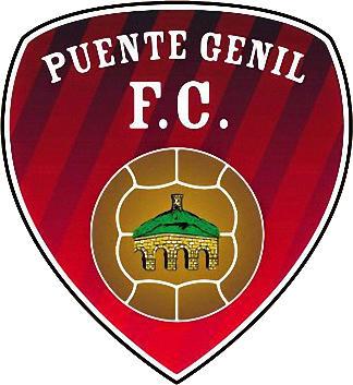 Logo di PUENTE GENIL F.C. (ANDALUSIA)
