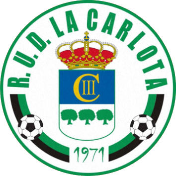 Logo R.U.D. LA CARLOTA (ANDALUSIA)