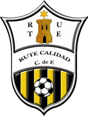 Logo of RUTE CALIDAD C.F. (ANDALUSIA)