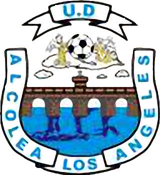Logo of U.D. ALCOLEA LOS ANGELES (ANDALUSIA)