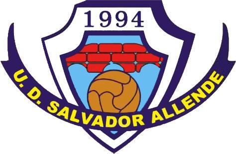 Logo of U.D. SALVADOR ALLENDE (ANDALUSIA)