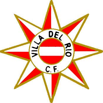 Logo de VILLA DEL RIO C.F. (ANDALOUSIE)