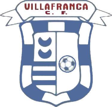 Logo of VILLAFRANCA C.F. (ANDALUSIA)
