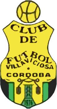 Logo of VILLAVICIOSA C.F. (ANDALUSIA)