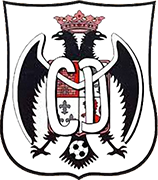 Logo C.D. MONTALBEÑO