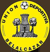 Logo of U.D. BELALCÁZAR