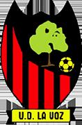 Logo di U.D. LA VOZ