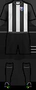 Trikot C.D. BASE FOTTBALL CLUB