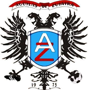Logo of ÁGUILAS DE ZUJAIRA (ANDALUSIA)