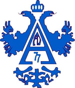 Logo of A.D. ALMUÑECAR 77 (ANDALUSIA)