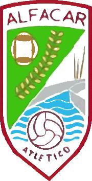 Logo of ALFACAR ATLÉTICO (ANDALUSIA)