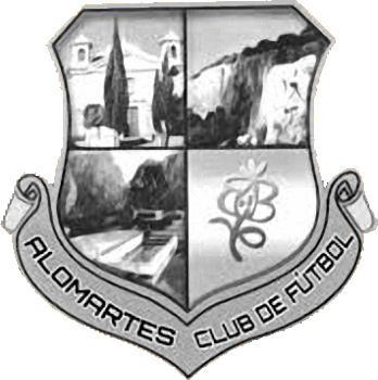 Logo of ALOMARTES C.F. (ANDALUSIA)