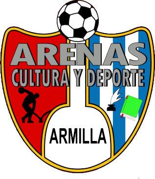 Logo of ARENAS DE ARMILLA (ANDALUSIA)