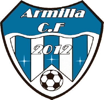 Logo of ARMILLA C.F. (ANDALUSIA)