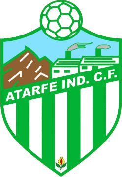 Logo of ATARFE IND. CF (ANDALUSIA)
