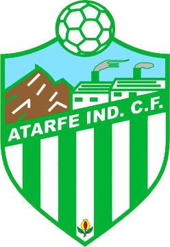 のロゴ産業Atarfeのクラブ (アンダルシア)