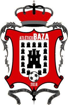 Logo ATLÉTICO BAZA (ANDALUSIA)
