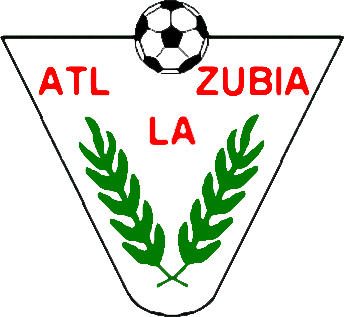 Logo of ATLETICO LA ZUBIA  (ANDALUSIA)