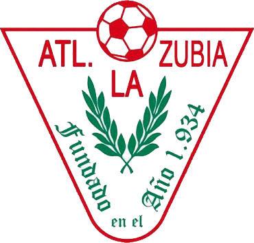 Logo of ATLETICO LA ZUBIA (ANDALUSIA)