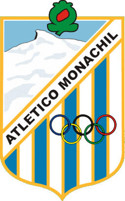 Logo of ATLETICO MONACHIL  (ANDALUSIA)