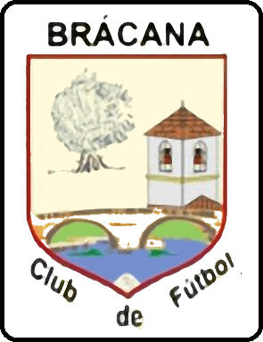Logo of BRÁCANA C.F. (ANDALUSIA)