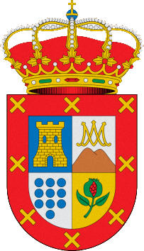 Logo of C.B. ALHENDÍN (ANDALUSIA)