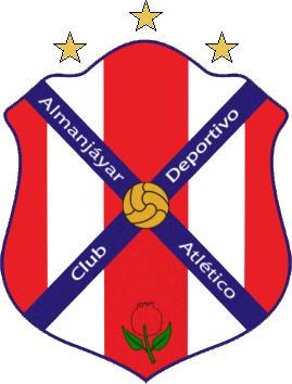 Logo of C.D. ALMANJÁYAR ATLÉTICO (ANDALUSIA)