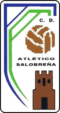 Logo C.D. ATLÉTICO SALOBREÑA (ANDALUSIA)