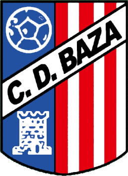 Logo of C.D. BAZA  (ANDALUSIA)
