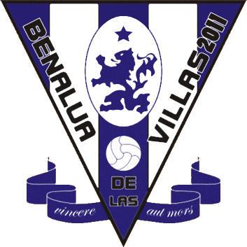 Logo of C.D. BENALÚA DE LAS VILLAS 2011 (ANDALUSIA)
