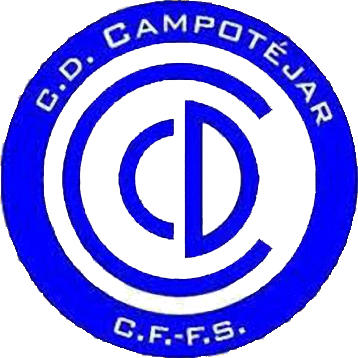 Logo of C.D. CAMPOTÉJAR (ANDALUSIA)