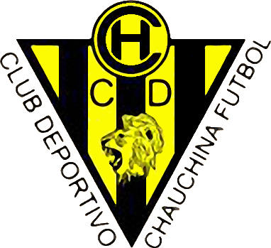 Logo of C.D. CHAUCHINA F. (ANDALUSIA)