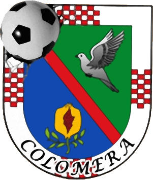 Logo of C.D. COLOMERA (ANDALUSIA)