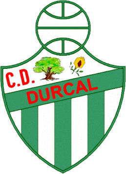 Logo of C.D. DÚRCAL (ANDALUSIA)