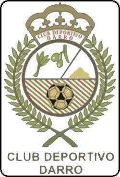 Logo di C.D. DARRO (ANDALUSIA)