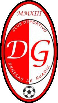 Logo C.D. DEHESAS DE GUADIX (ANDALUSIA)